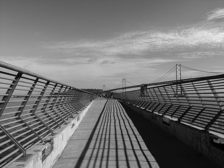 Oakland Bridge Oakland Bay Bridge San Francisco San Francisco Bay