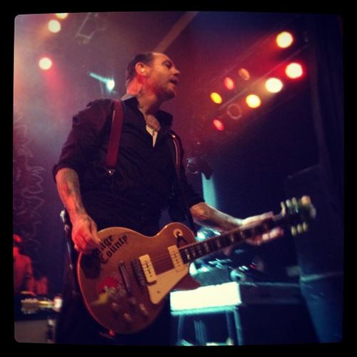 I need to see them again like daily would suffice .... @socialdistortion Mikeness Music Hollywood Houseofblues loverockpunk