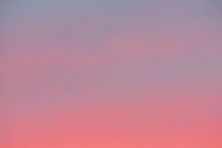 Full frame shot of sky during sunset