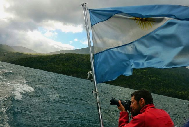 Getting Creative Argentina Enjoying Life Authentic Moments Light And Shadow Clouds And Sky ....en Lago Lacar San Martin De Los Andes http://youtu.be/l_2QAki-GRk