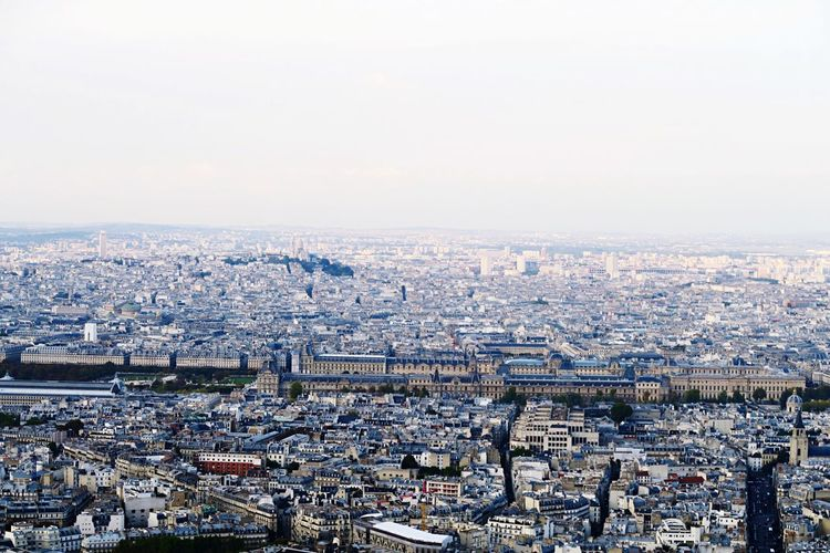 Hello World Taking Photos Enjoying The View Musée Du Louvre Amazing View