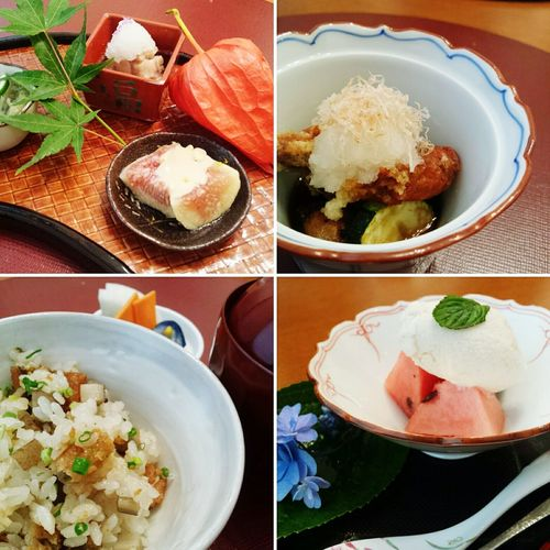Eating Chatting Food Food Porn Quality Time Lunch Happy Life Enjoying Life Delicious Hungry Japanese Food