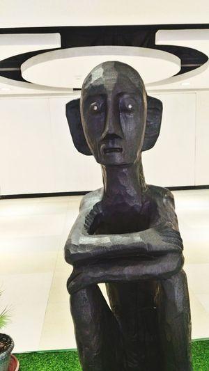 Tud Bulul Religion Statue Spirituality Close-up Asuszenfone2 Igorot Bulul Statues Sculpture