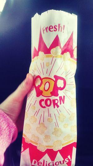 Everyday Joy Popcorn