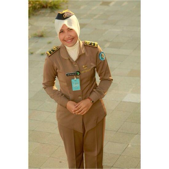 Uniform IPDN School Uniform Ipdn