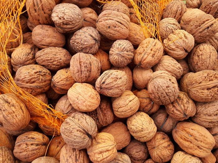 Dried Fruit Nut
