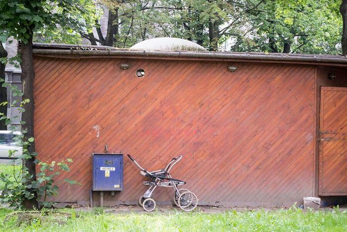 Nowahuta In Kraków Krakow Krakow,Poland