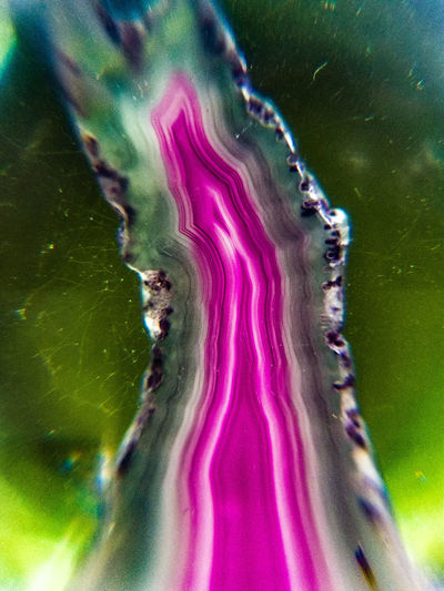 Quartz Crystal Quartz Stone Quartz Rocks Agate Stone Pink Color Quartzstone Reflection Multi Colored Backgrounds Galaxy Tree Full Frame Textured  Close-up Green Color