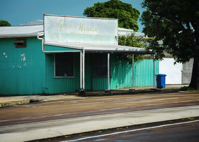 Thursday Island The Street Photographer - 2015 EyeEm Awards Cafe Shop Tropics Traditional House Australia Quite Place Empty Places Streetview Exotic
