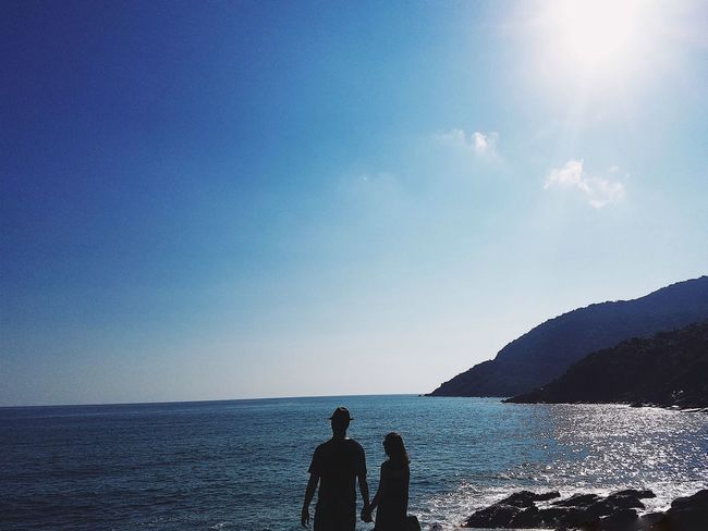 Kyduyen Dangtrieu Couple - Relationship Couples In Love Mylove Sea Beach Togetherness Two People Sky Vacations Men Nature Lifestyles Campingcollective Camping Fire Camping Trip Camping Holiday Nice Pic Rear View Nice View Enjoy Time Lovephotography  Beauty In Nature Danang, Vietnam Live For The Story EyeEmNewHere The Great Outdoors - 2017 EyeEm Awards Out Of The Box The Street Photographer - 2017 EyeEm Awards The Architect - 2017 EyeEm Awards The Photojournalist - 2017 EyeEm Awards The Portraitist - 2017 EyeEm Awards