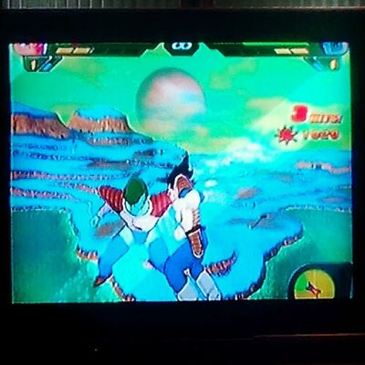 Hahaha Like Ps2 Game Video dbz