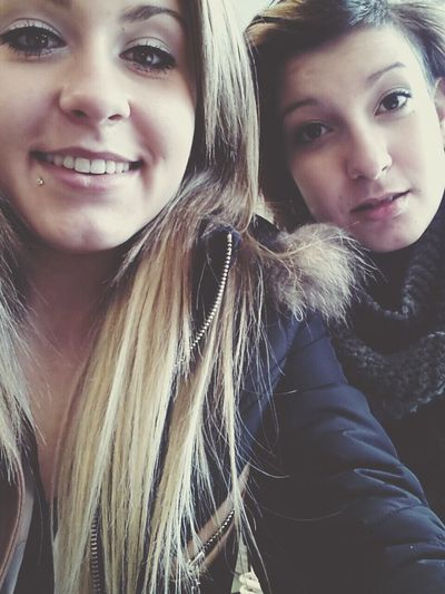 Endirect Friend Girls Physique Chimie