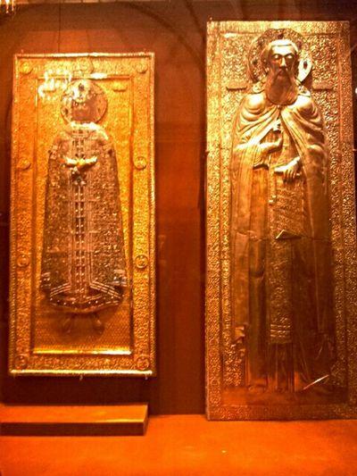 иконы (12 век)