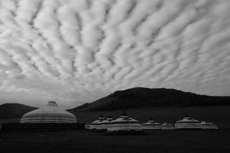 Ancient Civilization Beauty In Nature Cloud Cloud - Sky Cloudy Cultures Motion Nature No People Non-urban Scene Outdoors Overcast Religion Scenics Sky Spirituality Tranquil Scene Tranquility Weather