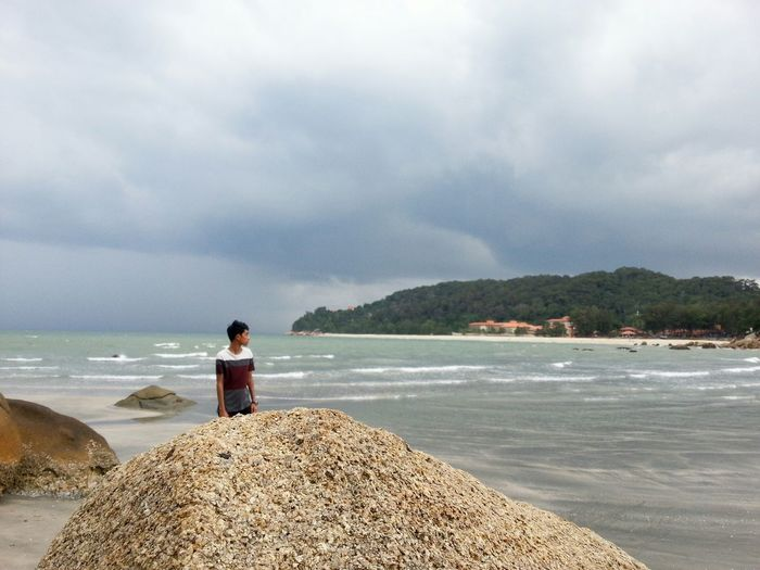 Beach vibes First Eyeem Photo