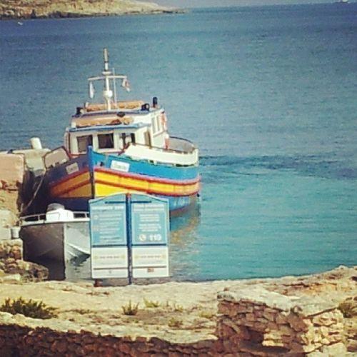 Sky Sea Cominoboat Visitcomino