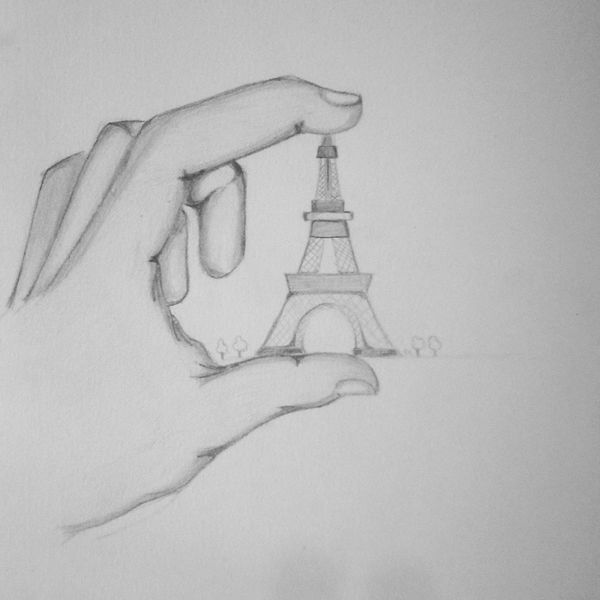 Sketch Bored Art Pencil Sketch  Its My Own Own Artwork Hobby My Art My Hobby :)