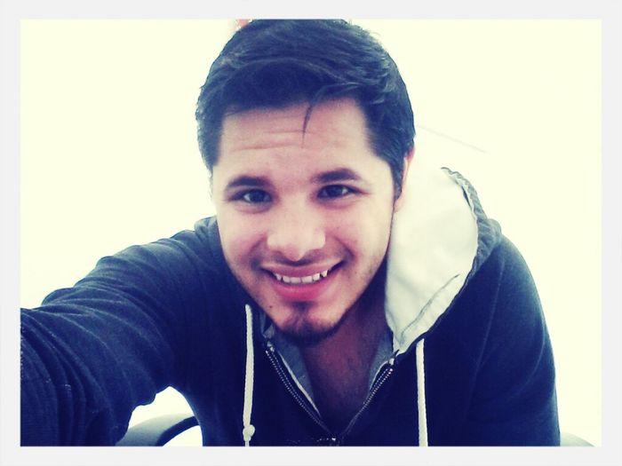 Sólo Sonríe A La Vida :D