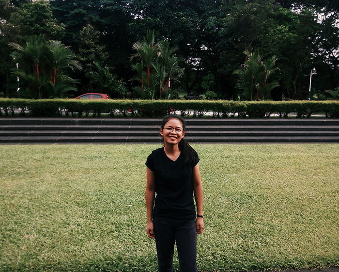 EyeEmNewHere cleanliness Up Diliman Campus