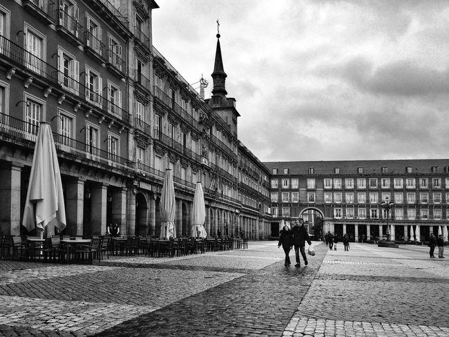 Streetphoto_bw Youmobile EyeEm Best Shots - Black + White Joselines