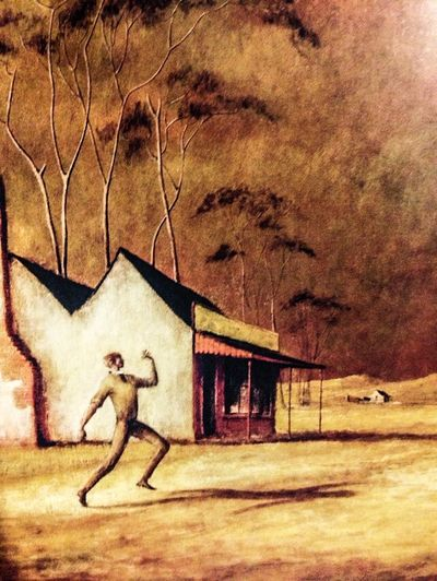 Photographic Approximation... Aussie Painters Classic