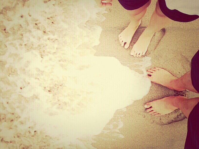Sand And Beach