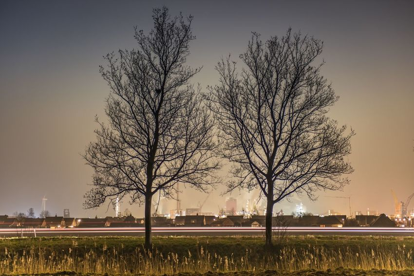 Day 79 Year Of Photography 2015 Pollution In My World Industry Chemical Plant EyeEm Best Shots - Landscape Nature EyeEm Best Shots EyeEm Best Shots - Nature Nightphotography