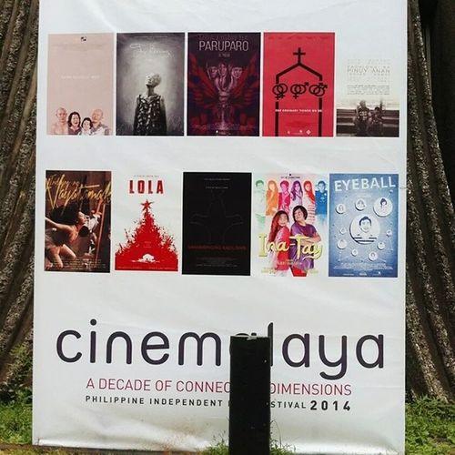 Cinemalaya short films