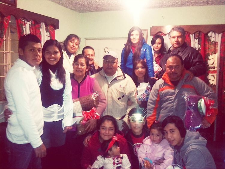 my family<3