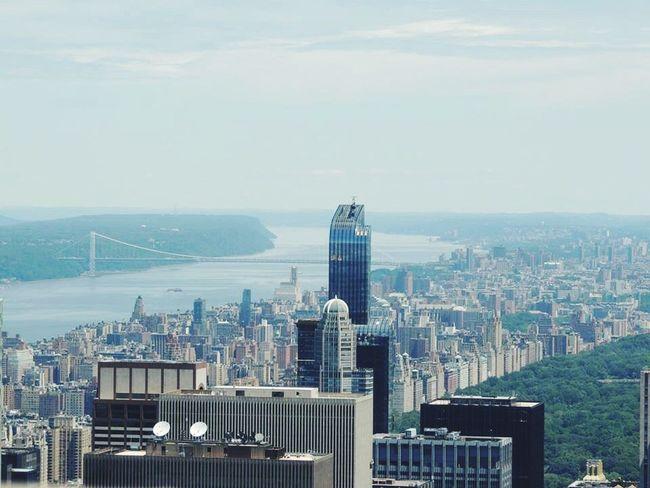 NY City Skyline NY City Skyline City City Life Cityscape City View
