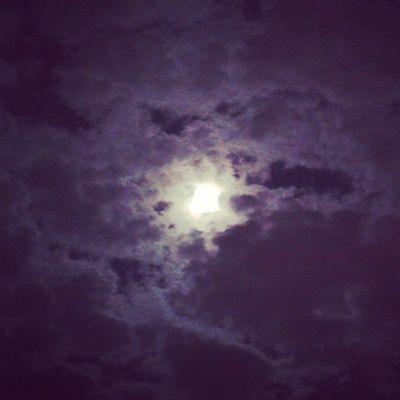 Moon Noche Parquenaturalia