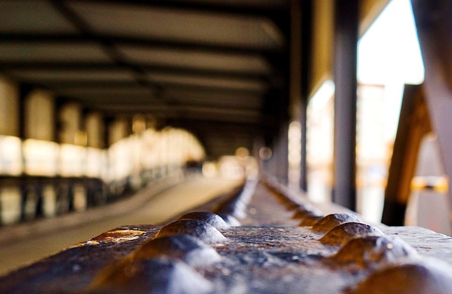 Wood - Material No People Indoors  Close-up Day Iron - Metal Rusty Rusty Metal Rivets In A Row Bokeh Photography Bokehlicious Harbour View Long Row Of Rivets Bridge - Man Made Structure Bridge Railing Bridge Detail Metal Details Metalwork Welcome To Black