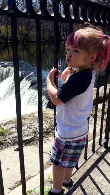 My Colorful Hair Princess Streamzoofamily