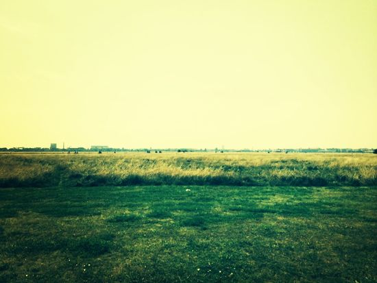 Love this place ❤️ Tempelhof Relaxing