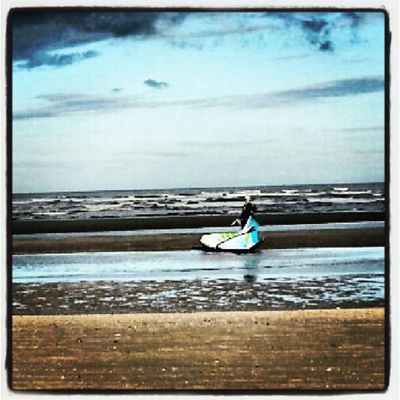 Beach Bettystownbeach Bettystown Surf windy windsurfing