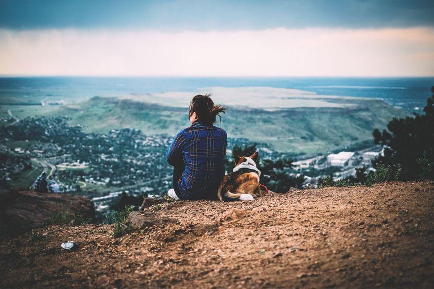 Photography VSCO Visualsgang Enjoying Life CreativePhotographer Denver Exploring Explore Mountain View Hello World