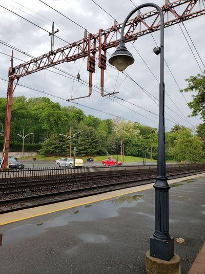 Milburn Train