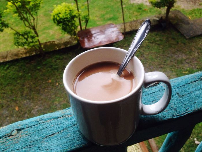How's The Weather Today? Rainy Days Coffee Cold Days Just Chillin' Philippines Hometown