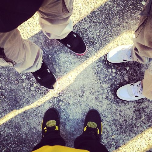 #Kotd With The Bros