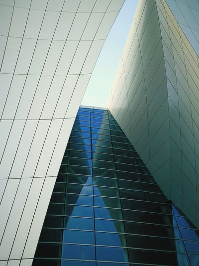 Architecture Building Exterior Built Structure Sky Day Low Angle View No People Outdoors Close-up Water Huaweiphotography Huawei Huaweimate9