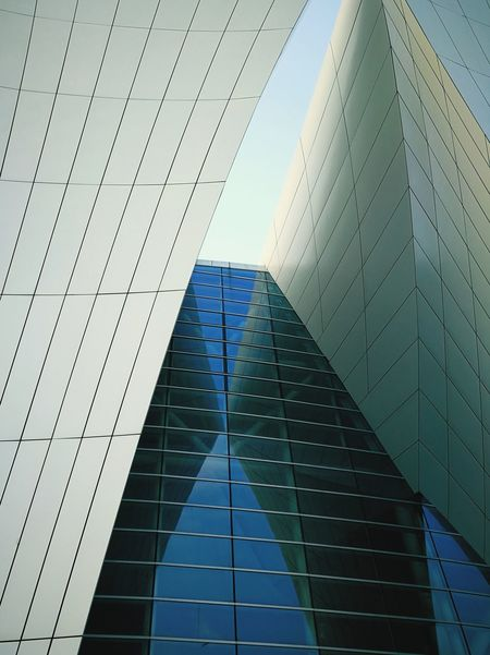 Architecture Building Exterior Built Structure Sky Day Low Angle View No People Outdoors Close-up Water Huaweiphotography Huawei Huaweimate9 Small Business Heroes A New Beginning