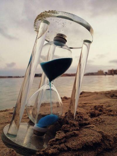 Sky Land Water