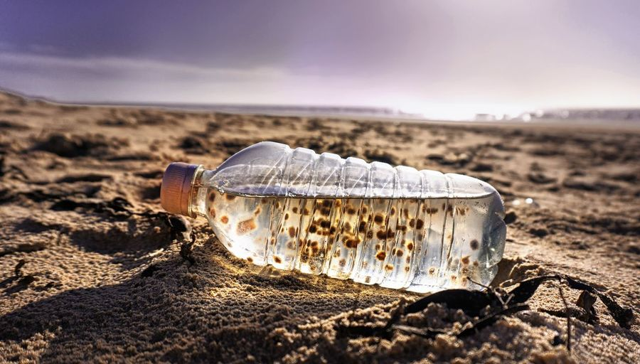 --Bouteille-- Beachphotography Enjoying Life Beach Life Is A Beach Bottle Taking Photos End Plastic Pollution
