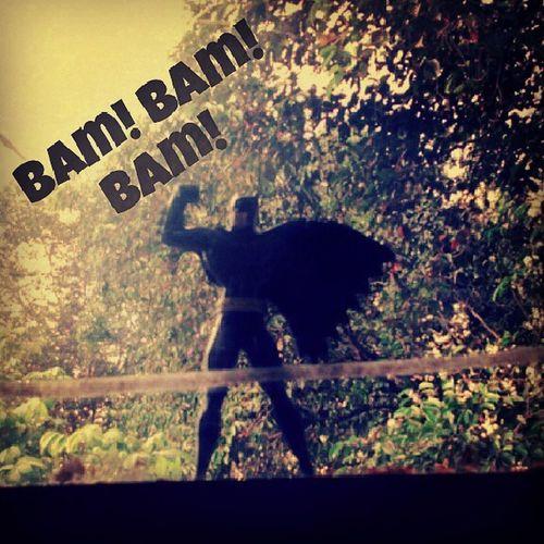 Let me in!! Batman Moretocome Ilovefreecerealtoys