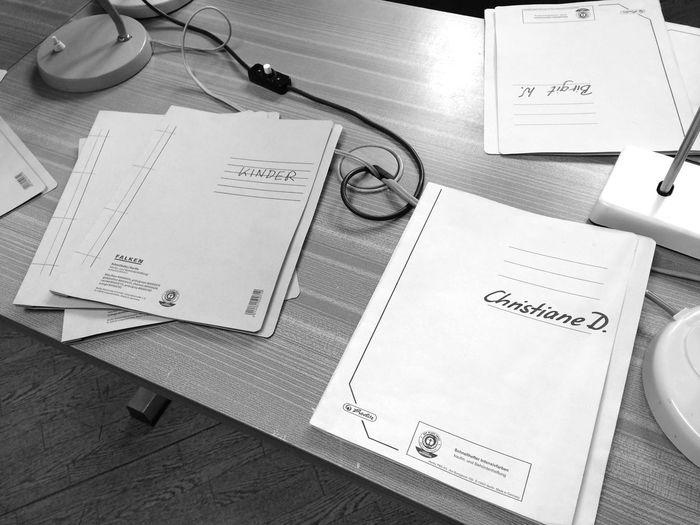 Stasi-files in