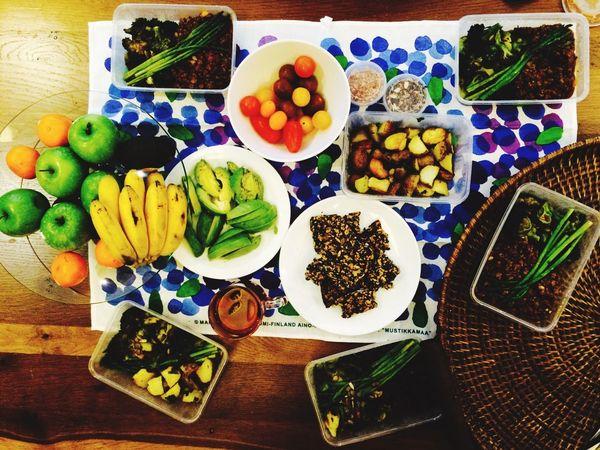 Canteen Meals Hong Kong Clean Eating Photo Shoots Heart Full Kitchen Lunch