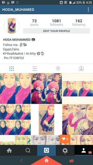 Follow Me ❤?