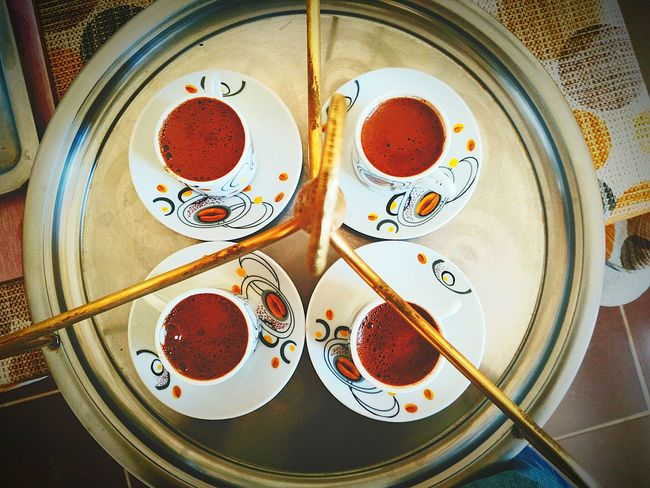 Kahve Turkkahvesicandir Turkey Turkkahve