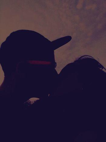 Kiss u.