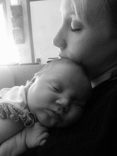 Blackandwhite Photography Mom&baby Babyphotography Moms Of Eyeem Moment